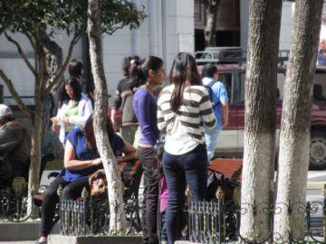 Ven falta de proyectos para jóvenes de Sucre
