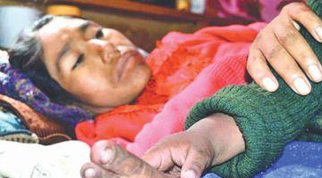 Muere Margarita, la madre que enfrentaba al cáncer