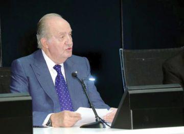 Rey Juan Carlos I deja la vida pública