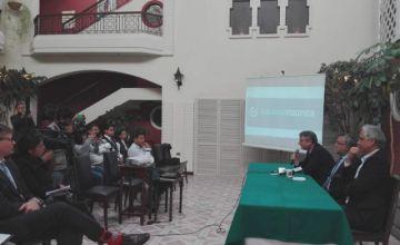Lanzan Bolivia Verifica, observatorio que luchará contra las noticias falsas