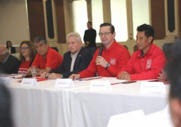 Alianza Bolivia Dice No impugnará la resolución que convoca a comicios