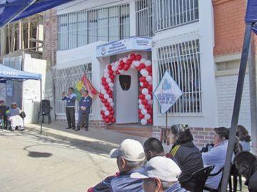 Psiquiátrico inaugura laboratorio clínico