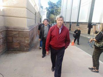 Acusados del caso 24 de Mayo rechazan sentencia del TSJ