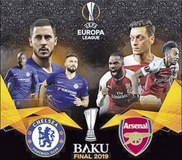 Final europea por el orgullo