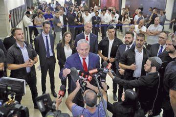Israelíes celebrarán nuevas elecciones