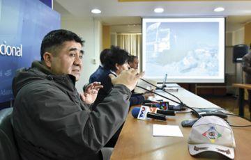La Aduana denuncia falta  de control en lado chileno