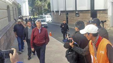 24 de Mayo: Acusados piden al TSJ anular fallo