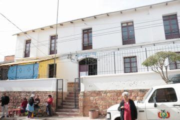 ¿Hay abusos y atropellos en la cárcel San Roque?