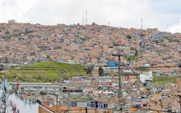 Violencia política castiga a una ciudad colombiana
