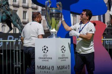 Lo que tienes que saber de la final de la Champions
