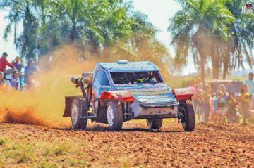 El Circuito Oscar Crespo tendrá la categoría Buggys