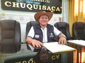 Incahuasi: Ortiz culpa a exautoridades