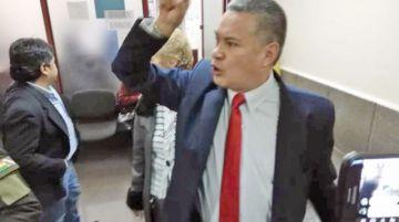Arrestan a León, exabogado de Zapata
