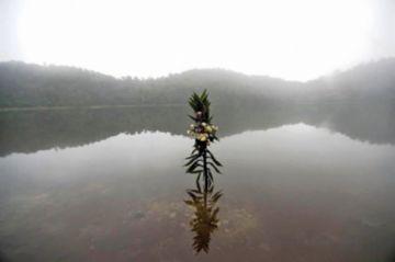 Rogativa a la lluvia en Guatemala, una gratitud a la Madre Tierra