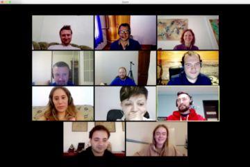 Trabajo remoto y presencia en internet