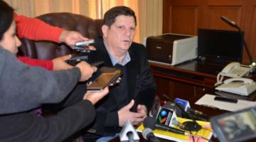 Involucran a magistrado Egüez en adjudicaciones