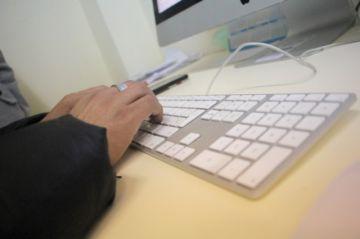 Empresarios son víctimas  de hackeo de información