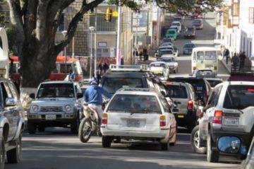 Estudio: Taxistas identifican problemas