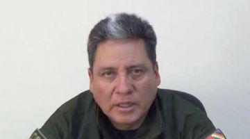 Subcomandante policial pide pasar a la jubilación