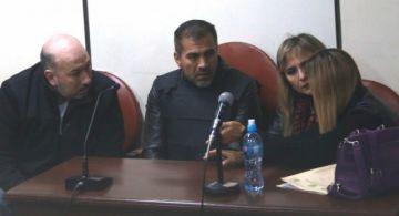 Ratifican detención preventiva para excapitán Moreira