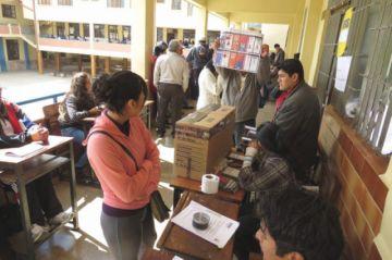 Jóvenes de 18 años que no se inscriban al padrón para votar sufrirán sanciones