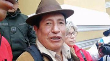 El Tata Quispe quiere ser youtuber indígena político