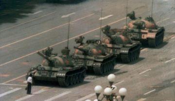 30 años de la masacre de Tiananmen