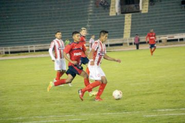Copa: Serie del sur ya tiene a todos sus clasificados