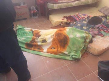 Un hombre pierde la vida tras una pelea con su yerno