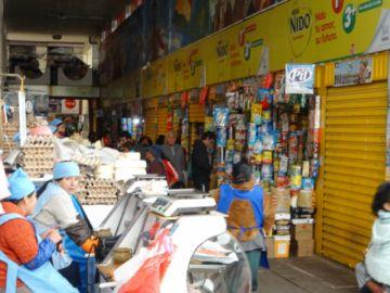 Censo de mercados busca detectar irregularidades