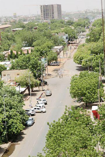 Militares de Sudán llaman a comicios tras la matanza
