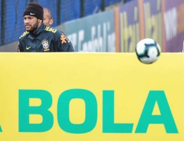Confirman a Neymar para disputar la Copa América