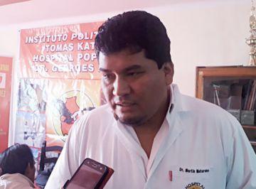 Hospital IPTK abre campaña a favor de las mujeres