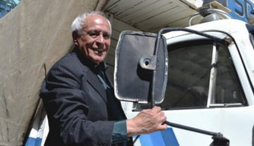 Cine: Don Vito y el Brillo vuelven a las carreteras con Mi Socio 2.0