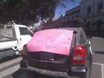 Proveedores suspenden anuncio de bloqueo del Circuito Oscar Crespo