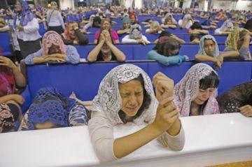 Caso de abusos sexuales toca a iglesia evangélica