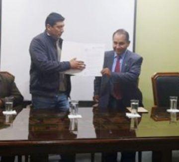 INRA: Polo asume como director  nacional interino