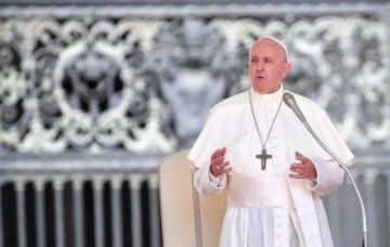 La Iglesia italiana adopta el cambio en el Padrenuestro indicado por el Papa