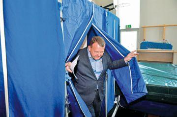 La centroizquierda recupera el poder en Dinamarca