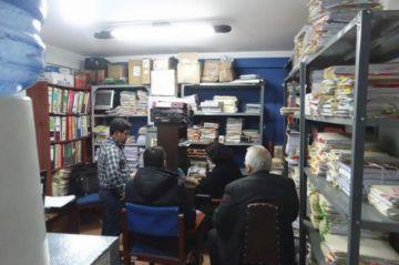 Sucre: Exjuez de Cotoca declara en caso Montenegro