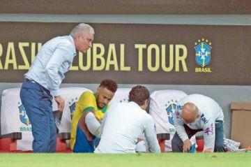Brasil vuelve a preocuparse
