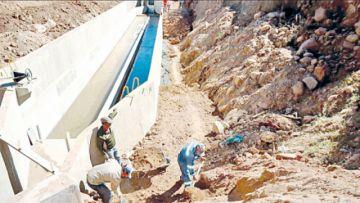 Elapas evalúa incremento de tarifa del agua potable