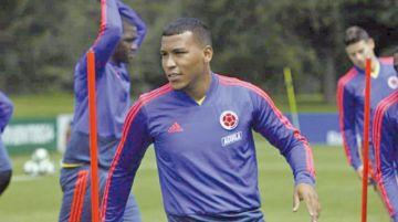 Martínez podrá ir a la Copa