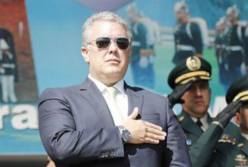 Colombia: Ratifican el ascenso de jefe militar