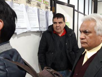 Narcovínculos: Detención domiciliaria para el exjuez Federico Jiménez