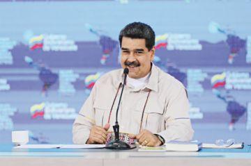Maduro ordena reabrir la frontera con Colombia