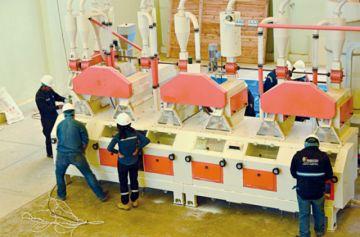 Inyectarán más dinero al molino de Mojocoya