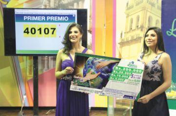 Lotería electrónica entrará en vigencia en septiembre 2019