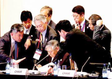 G20 perfila impuesto a grandes de Internet