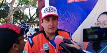 Edwin Gutiérrez llega al primer puesto de la R2B